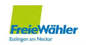 Freie Waehler Esslingen e.V. Logo
