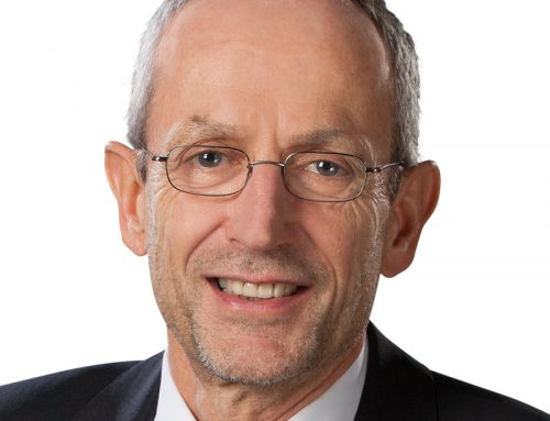 Freie Wähler danken Erstem Bürgermeister Wallbrecht