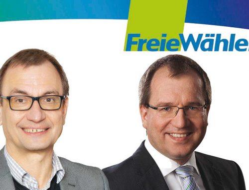 Freie Wähler Esslingen distanziert sich von Partei gleichen Namens