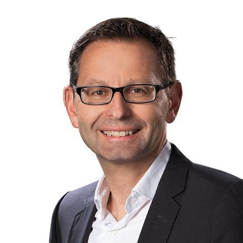 Thomas Heubach, Mitglied im Sportausschuss
